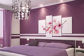 Bedroom Paint Colors at Home Interior Designing