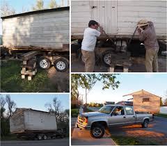 100 Meadowlark Trucking Farm Stand Cycle Farm