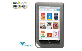 Barbara's Beat: Barnes And Noble 8GB Color NOOK EReader With WiFi ... Barnes Noble Nook Smaller Touchscreen 139 Tag Slashgear Nook Hd 16gb Wifi 7in Smoke Ebay Correcting And Replacing Samsung Introduce New Pushing Eader Market Forward With New Zdnet Unveils A Waterproof Tablet Color Pricing Specs Photos Team Up For Galaxy Tab 4 Android Introduces 7 The Most Affordable 2nd Edition Protective Cover Black Ink Glowlight 4gb 6in White A By 9780594762157 Launches And 9 Duo Aiming To