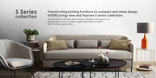 100 Sofa N More VIVERE Home Furniture Decor And Gifts Solution Toko