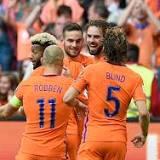 オランダ, 2018 FIFAワールドカップ, ダヴィ・プレパー, 2018 FIFAワールドカップ・ヨーロッパ予選グループA, UEFA欧州選手権予選, ブルガリア, サッカーオランダ代表, ロシア