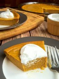 Best Pumpkin Pie With Molasses by Molasses Pumpkin Pie Recipe Pumpkin Pies Diners And Pies