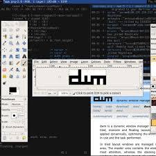 Tiling Window Manager For Mac by Dwm Alternatives And Similar Software Alternativeto Net