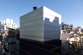 100 Jacobs Architects Gallery Of Marc Tokyo Flagship Building Jaklitsch