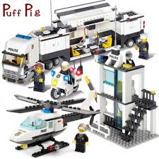 Hot Sale Police Station Trucks Helicopter Building Blocks Set ... Lego Police Car Cartoon About New Monster Truck City Brickset Set Guide And Database Police Mobile Command Center Review 60139 Youtube Custom Lego Fire Trucks Swat Bomb Squad Freightliner Etsy Station 536 Pcs Building Blocks Toys 911 Enforcer By Orion Pax Vehicles Lego Gallery Suv Precinct Jason Skaare Flickr Amazoncom Unit 7288 Games Ideas Product Ideas Audi A4 Traffic Cars Classic Town 6450 Review