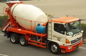 Concrete Mixer Wikiwand Cement Electric Portland Mortar Mix Belle ...