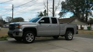 100 What Size Tires Can I Put On My Truck With Leveling Kit Wheels TPMS GMscom