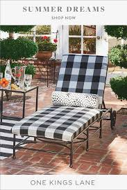 Bistro Patio Chairs