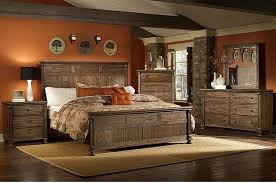 Furniture Rustic Bedroom Colorado Corpus Christi Collection Comforter Sets