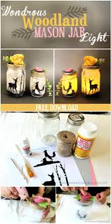 160 DIY Mason Jar Crafts and Gift Ideas Page 9 of 17