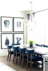 Dining Room Art Ideas Living Best Wall