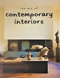 100 Contemporary Interiors The Art Of HB