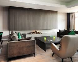 perfect brown couch living room ideas in home designing