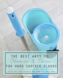 15 best way to clean tile floors in kitchen house and