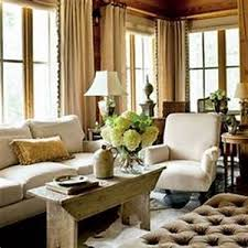 Living Room Decor Small Spaces Set Rustic Decorating Ideas