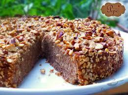 der schnellste gesunde kuchen ohne zucker und mehl