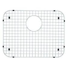 blanco stainless steel sink grid for fits diamond double right