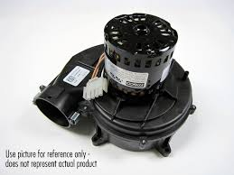 Nutone Bathroom Fan Motor Replacement by 340793 762 324906 762 Ecm Draft Inducer Assembly