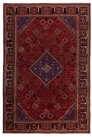 ikea persisk mix teppich kurzflor 200x300 cm de