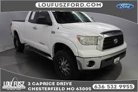 Toyota Tundra Trucks For Sale In Saint Louis, MO 63101 - Autotrader