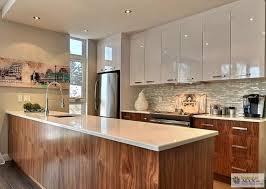 cuisine construction transformation rénovation d armoires de cuisine en mélamine