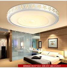 modern led ceiling l light for living room remote