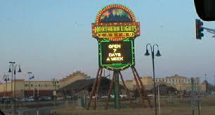 Mo & John s Casino Chip Collection Northern Lights Motel in Wawa