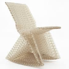 Endless Rocking Chair – Dirk Vander Kooij