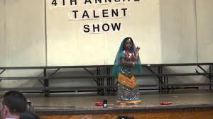 Vaibhavi Talent Show Performance Golden Door School