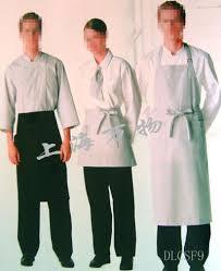 habit de cuisine chef de l habit les vêtements de cuisine vêtements de cuisinier
