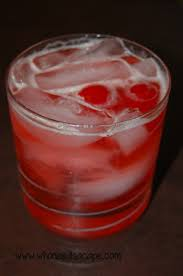 Olive Garden s copycat} Moscato Citrus Berry Splash Who Needs A