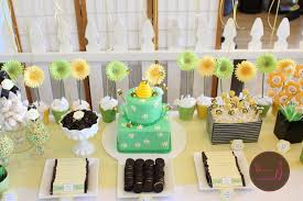 Spring Or Summer Baby Shower Check Out These Unique Ideas From Enchanted Events Design