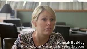Dresser Rand Careers Uk by Interested To Hear About A Career In Emap Sales Youtube