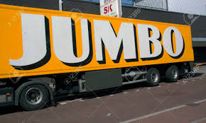 Amsterdam, Netherlands-august 31, 2016: Letters Jumbo On A Heavy ... The Transport Of Eyeglasses Is Not Too Big A Problem Jumbo Truck Buy Mecard Ex Mecardimal Figure Online At Toy Universe Australia Lvo Fh12 440 Jumbo Platform Trucks For Sale Lorry From Other Radio Control Click N Play Friction Powered Snow Mercedesbenz Set Jumbo Mega Bdf Actros 2542 E6 Box Container 2x7 7 Jacksonville Shrimp On Twitter Were In Truck Heaven China Led Trailer Combination Auto Tail Light With Adr 6x2 2545 L Stake Body Tarpaulin Eddie Stobart White Lorry Size Fridge Magnet No01 6 Tonne Capacity Farm Tipper Work Yellow