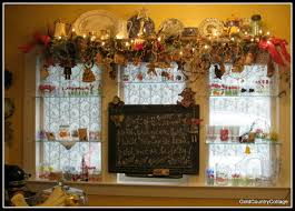 Primitive Decorating Ideas For Kitchen by Dinner Is Served Kitchen Decor Kitchen Decor Design Ideas