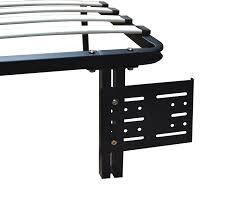 Amazon California King Headboard by Amazon Com Flex Form Finnish Platform Bed Frame Metal Mattress