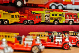 100 Model Fire Trucks 1000 Fire Trucks And Counting MacDill Air Force Base Display