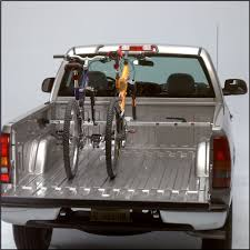Ceiling Bike Rack Canadian Tire by Kool Rack Truck Bed Bike Rack Saris