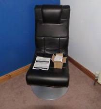 Ak Rocker Gaming Chair Replacement Cover by Gaming Chair Buy Gaming Seats U0026 Game Chairs Ebay Uk
