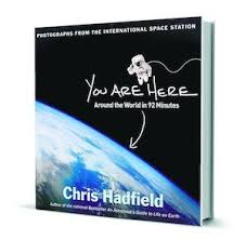 Hadfield You Are Here