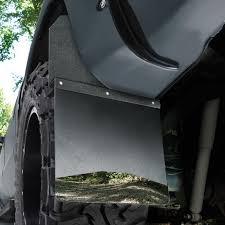 Dodge RAM | Husky Kickback™ Mud Flaps | AutoEQ.ca Canadian Truck ...
