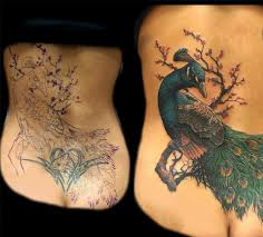 Tattoo Cover Up For Women