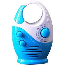 karcher dr 14 quietsche ente duschradio ukw radio