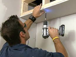 Kitchen Soffit Removal Ideas by How To Build A Soffit How Tos Diy