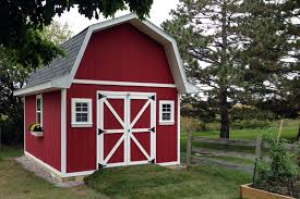 6 X 8 Gambrel Shed Plans by 12 16 Tall Barn Style Gambrel Roof Shed Plans