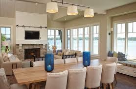 et cuisine fashionable idea amenagement salon salle a manger deco decoration