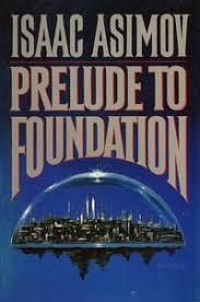 Prelude To Foundation Books