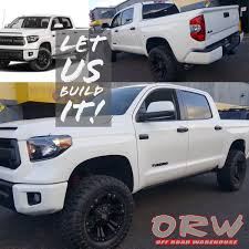 100 Pickup Truck Warehouse OFF ROAD WAREHOUSE On Twitter TranformationTuesday Tundra 4