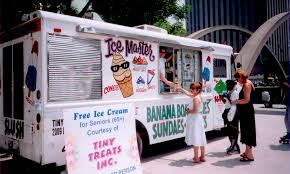 100 Ice Cream Trucks For Rent Truck Al In Toronto Ontario Canada