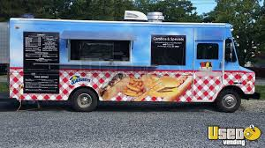 Chevy P-30 / Grumman Mobile Kitchen | Food Truck For Sale In New York New York December 2017 Nyc Love Street Coffee Food Truck Stock Nyc Trucks Best Gourmet Vendors Subs Wings Brings Flavor To Fort Lauderdale Go Budget Travel Street Sweets Mobile Midtown Mhattan Yo Flickr Dominicks Hot Dog Eat This Ny Bash Boston And Providence The Rhode Less Finally Get Their Own Calendar Eater Four Seasons Its Hyperlocal The East Coast Rickshaw Dumplings Times Square Foodtrucksnewyorkcityathaugustpeoplecanbeseenoutside